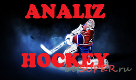 Программа Analiz Hockey