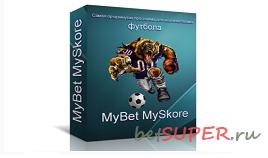 Программа MyBet MySkore