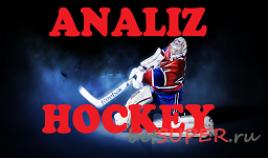 Программа Analiz Hockey